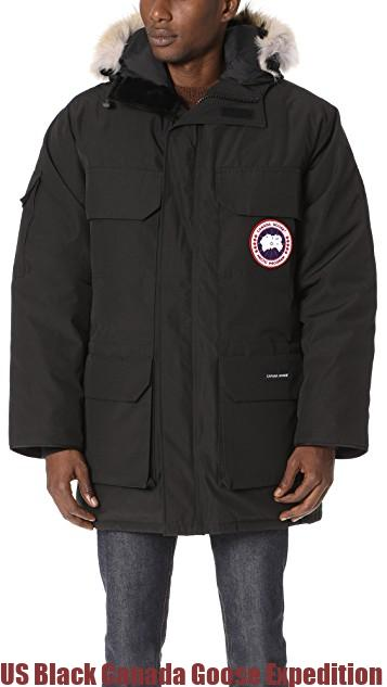 canada goose factory outlet address